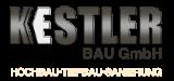 KESTLER-BAU Logo